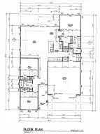 IVY Wood floor plan
