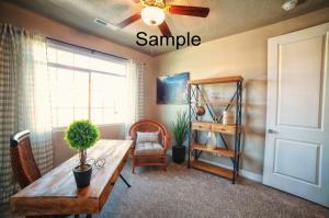 3rd bedroom-