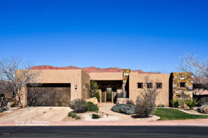 3052 N Snow Canyon Parkway 55, St George, UT 84770