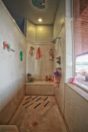 2nd bath shower