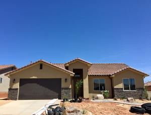 1046 N OCOTILLO DR, Washington, UT 84780