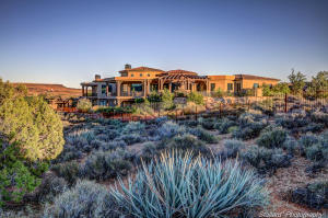 2218 W Long Sky DR, St George, UT 84770