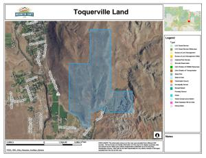 Property for sale at HWY 17 Hunter, Toquerville,  UT 84774