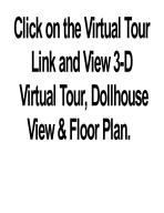3-D Virtual Tour MLS