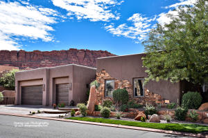 3052 N Snow Canyon 39, St George, UT 84770