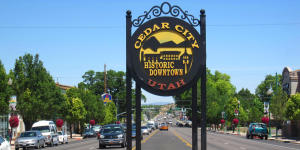 Property for sale at Approx. 1200- 1300 S. Main Str, Cedar City,  UT 84720