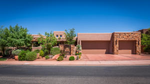 3052 N Snow Canyon 182, St George, UT 84770