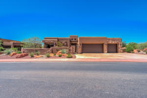 3052 N Snow Canyon 176, St George, UT 84770