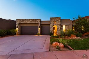 2139 Cougar Rock CIR 142, St George, UT 84770