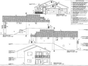 Other elevations lot 36