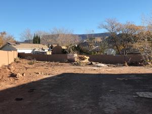 View of Yard