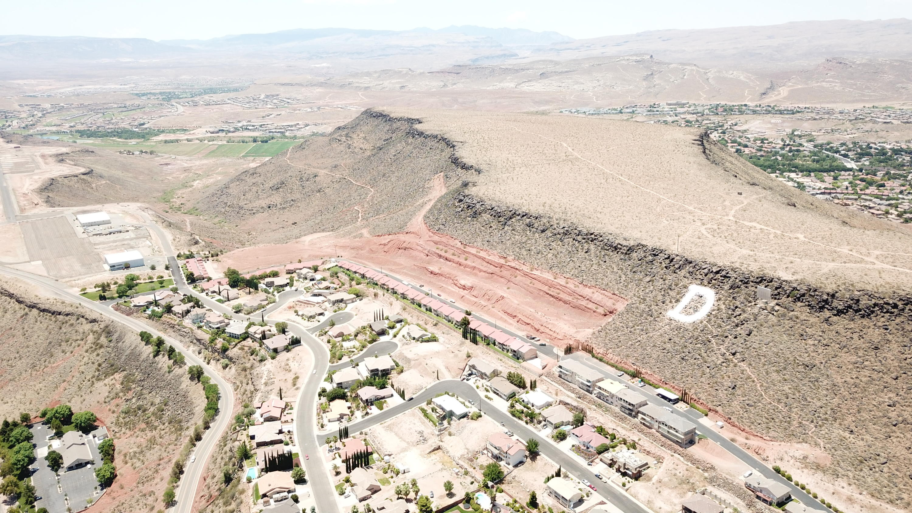 7.37 ACRES  DONLEE   DR, St George, Utah
