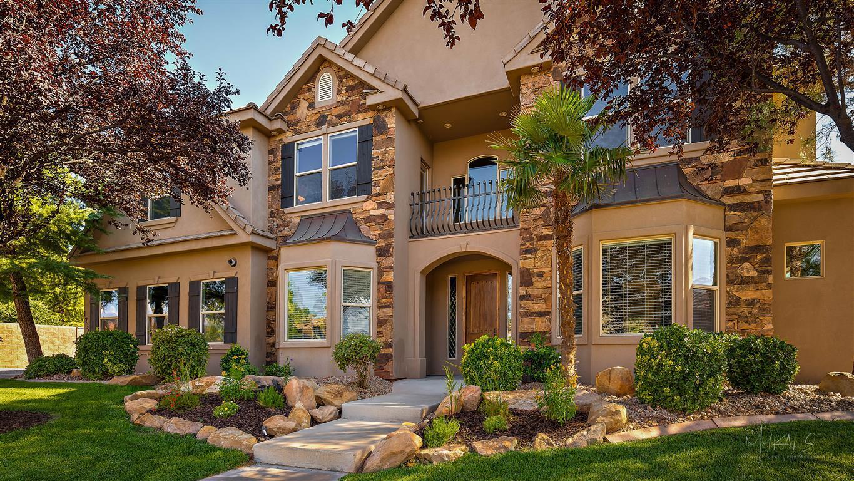St George Utah Homes for Sale