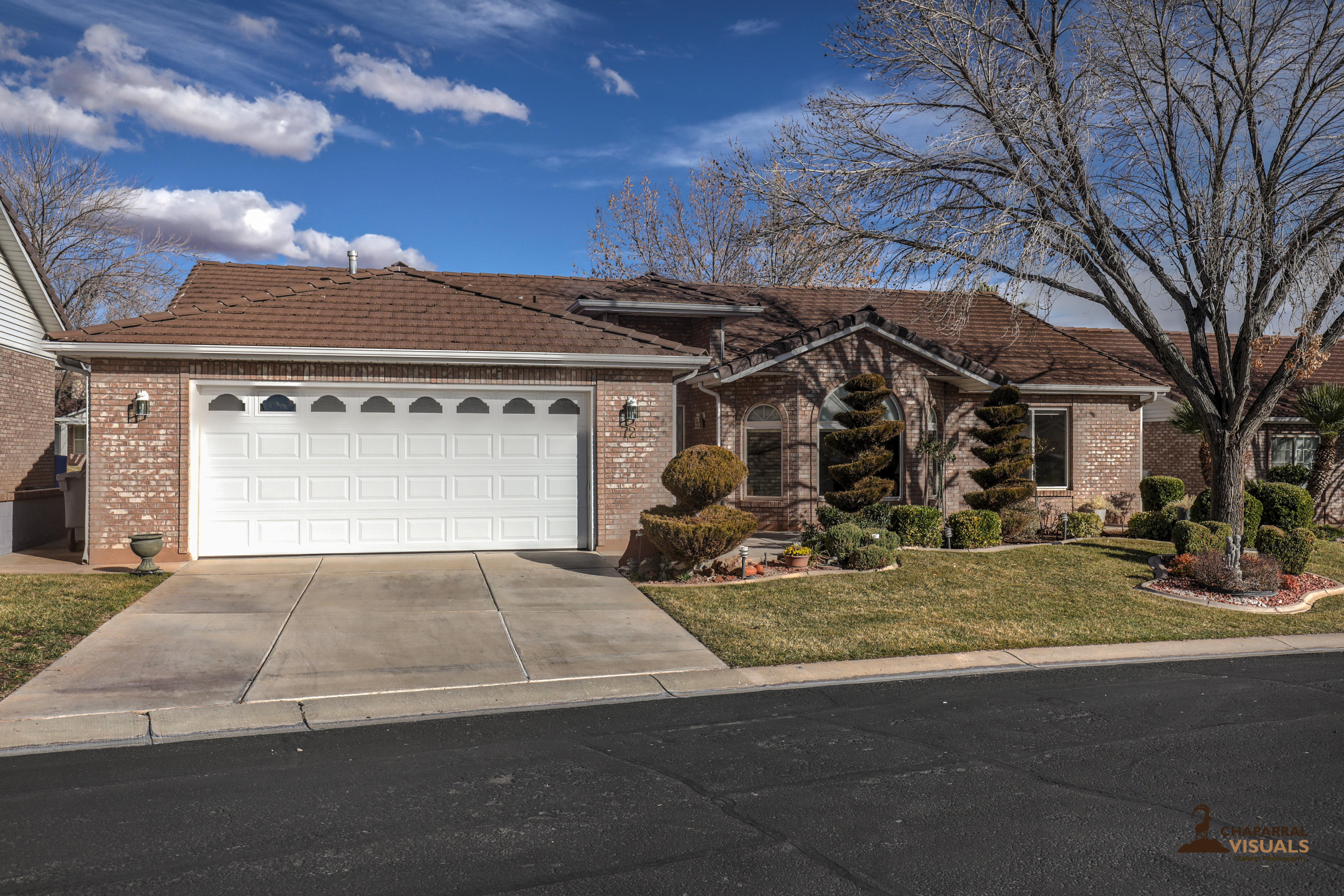 805 S River RD #72