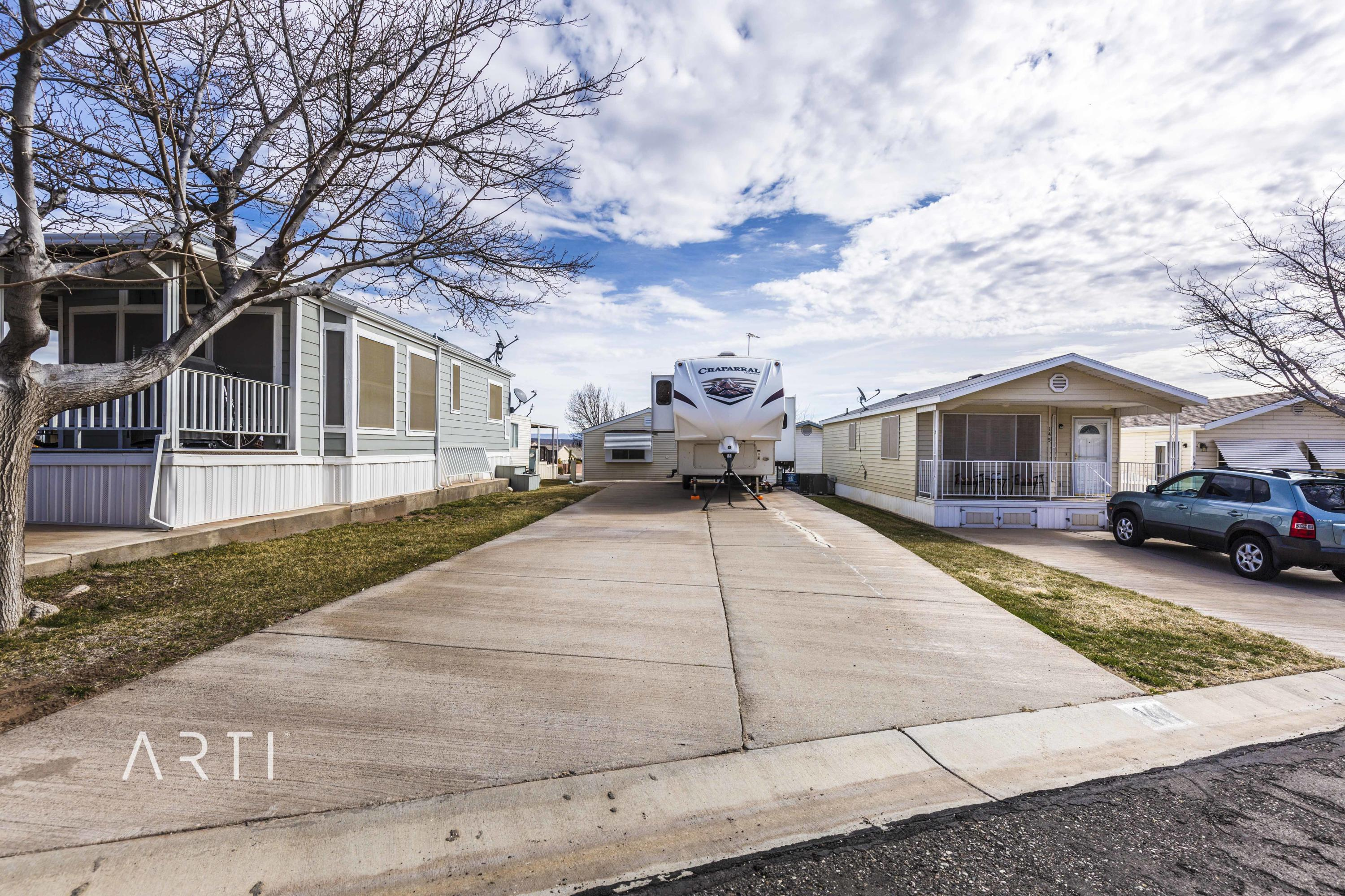 1150 W Red Hills Parkway #144