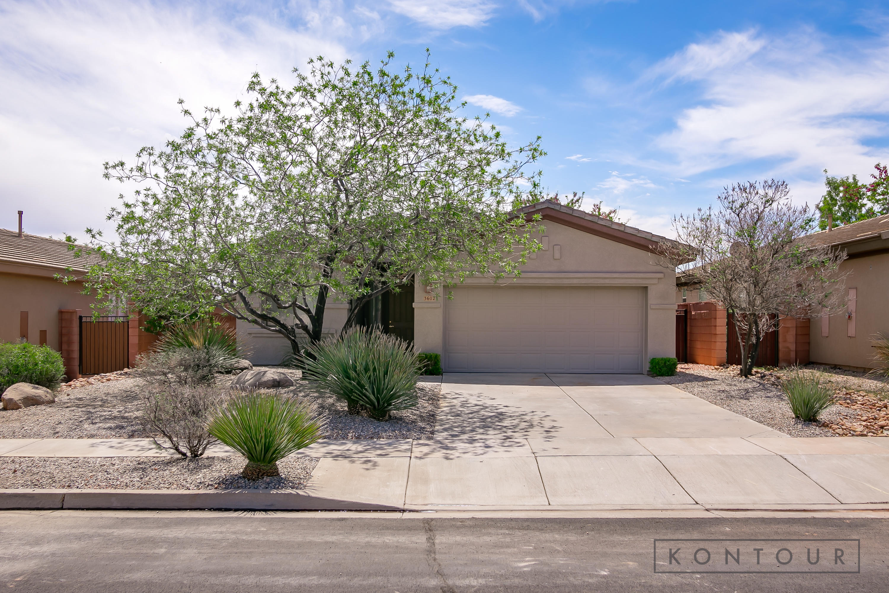 3602 E Sweetwater Springs DR