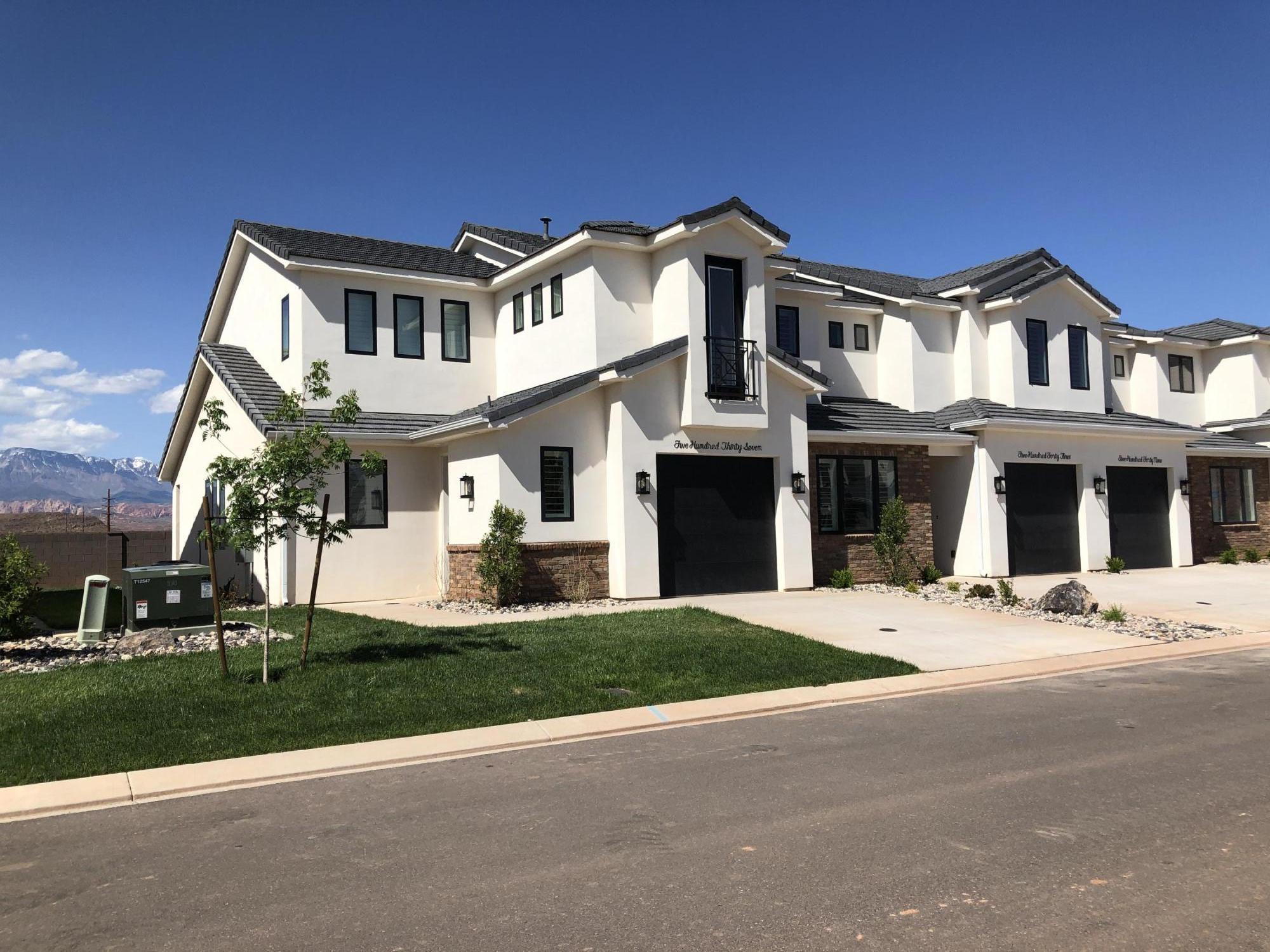 Property Search | 537 E Tincup LN 36 Washington UT 84780