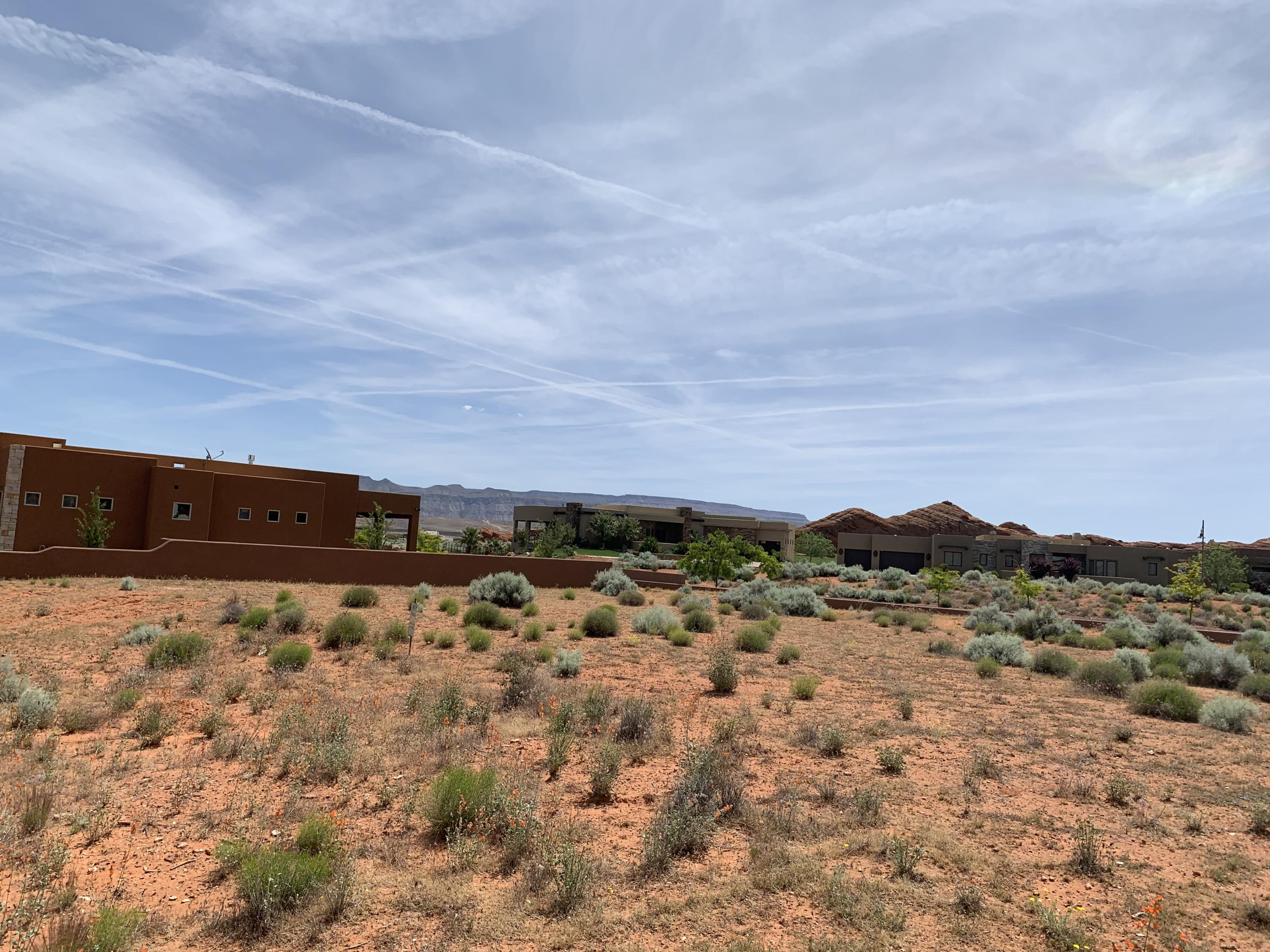 Water fee has been paid! Nearly $10k in savings.Fantastic cul-de-sac in the Dunes at Sand Hollow Resort. Located right in the heart of Southern Utah\