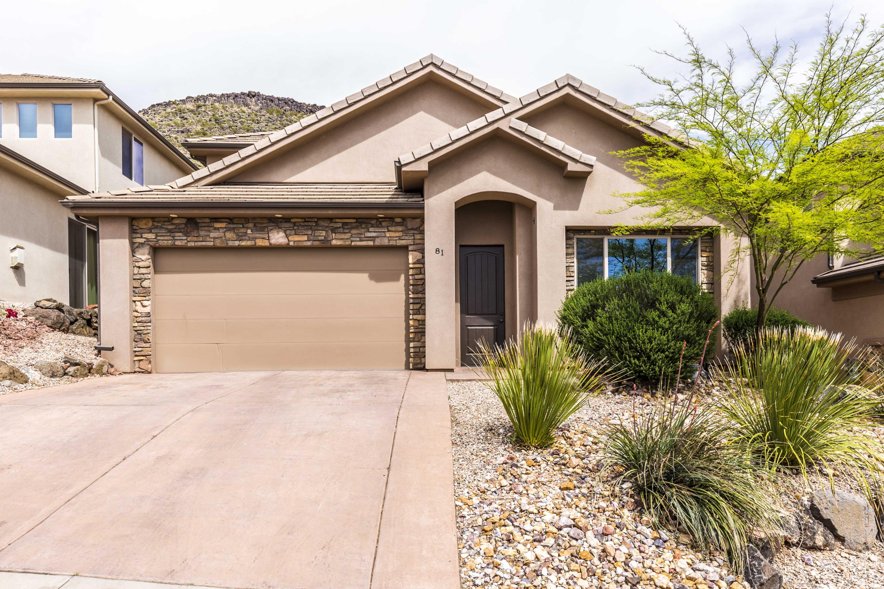 438 N Stone Mountain Dr Unit 81, St George Ut 84770