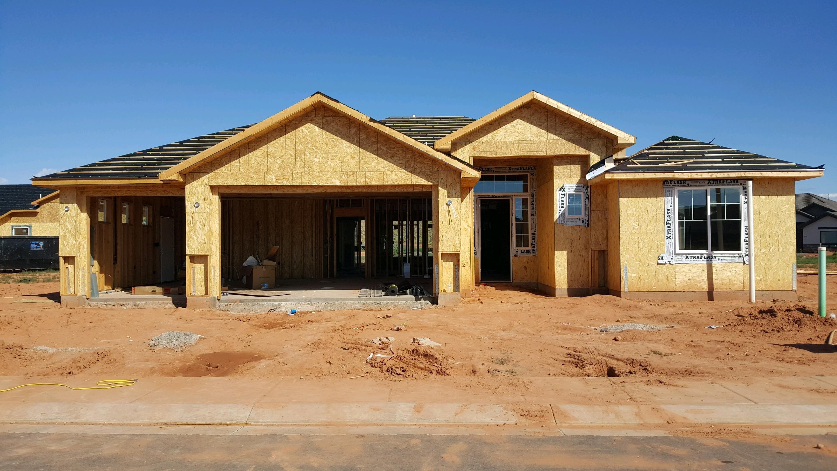 4789 Homestead Way Washington Utah 84780 Land for Sale