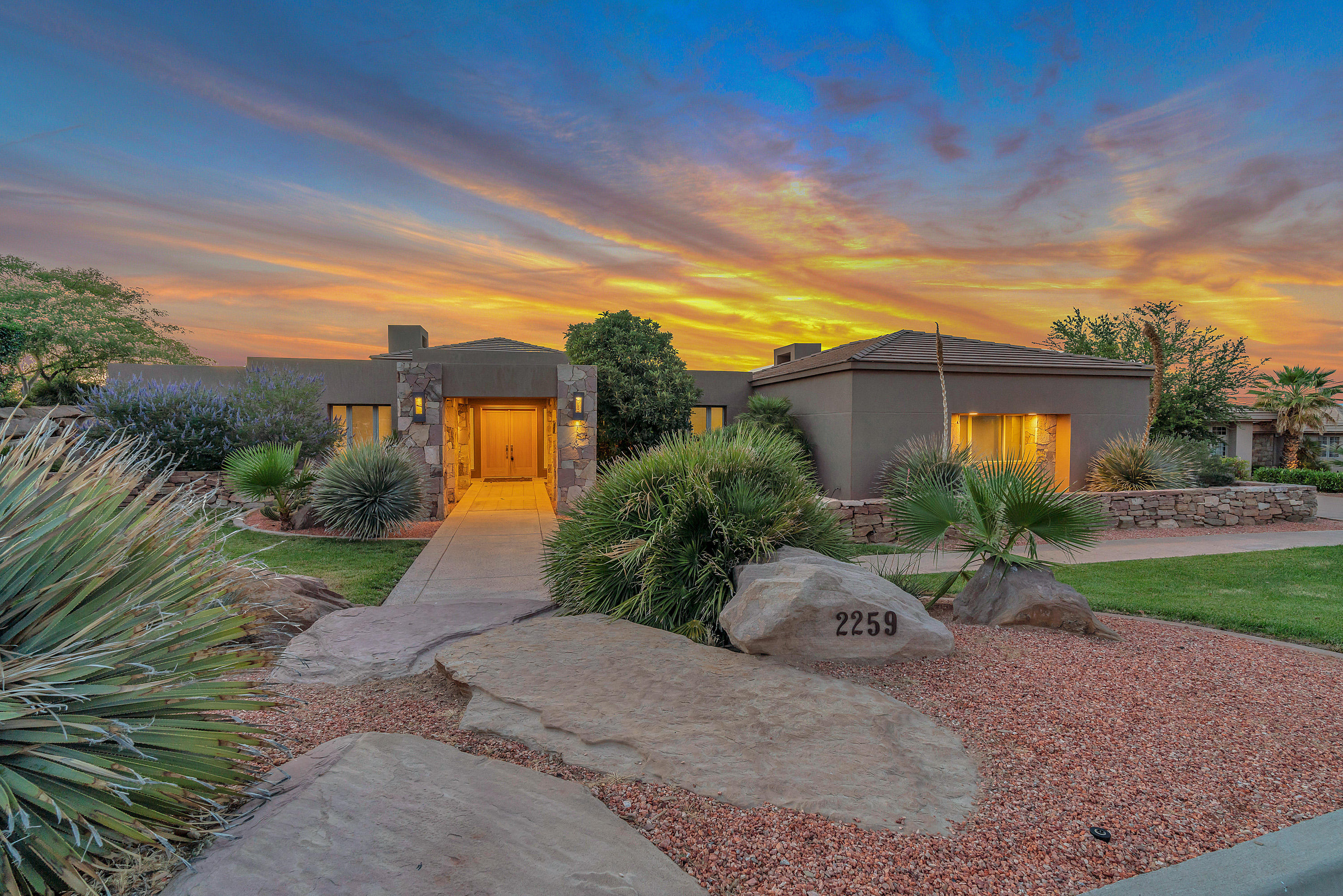 2259 Stone Cliff DR