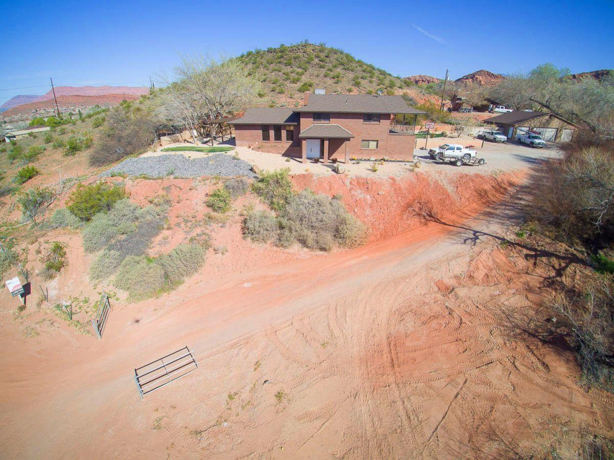 1295 N Bluff   ST, one of homes for sale in St George