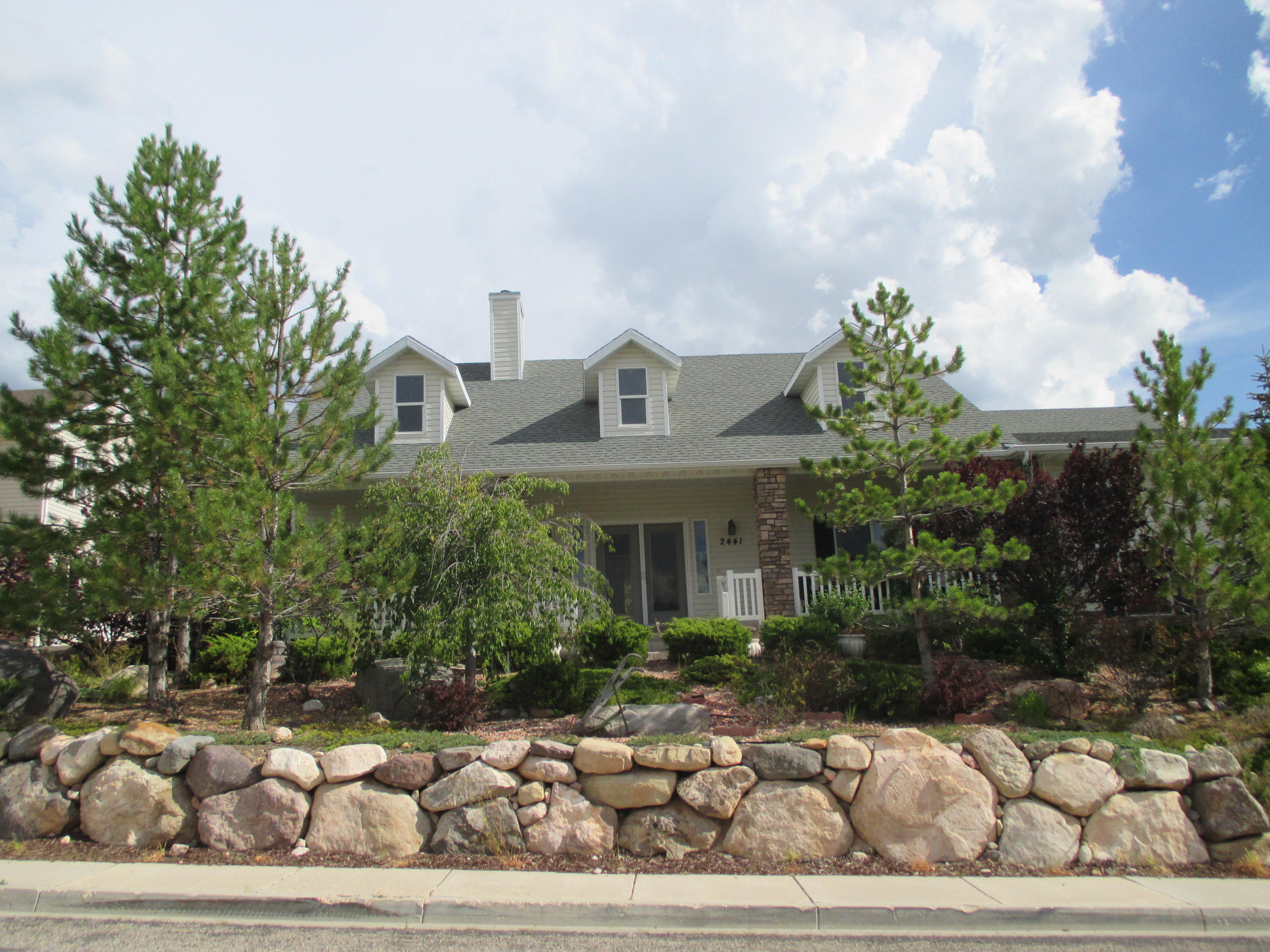 2441 W Nature View DR