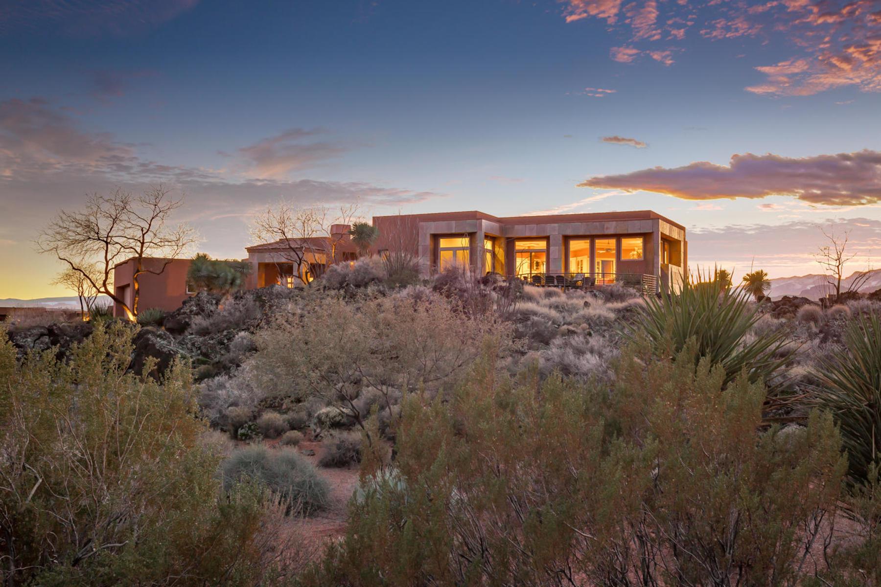 2185 N Chaco   Trail, St George, Utah