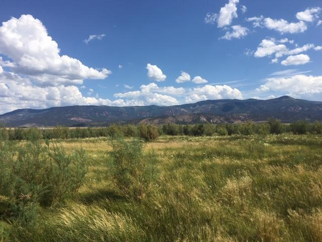 Duck hunters dream property! 20 Acres W of Quichipa Lake, incredible lakefront, valley, & mountains views. Great for land grazing possibilities. For buyers looking for a peaceful & quiet setting but not too far from the City, call listing agent for more details. Power is about 1600\