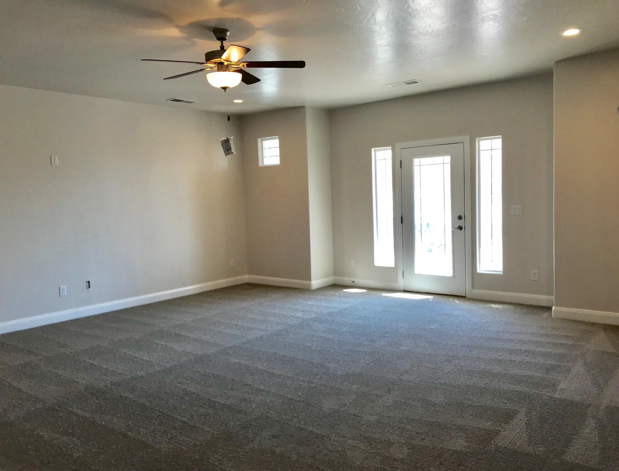 S&S Homes New Construction in Washington Fields at Shooting Star! Check out this 6br 4.5ba home on .27 acre lot with no homes behind and Shooting Star park across the street. Front and back yard landscaping included. You\