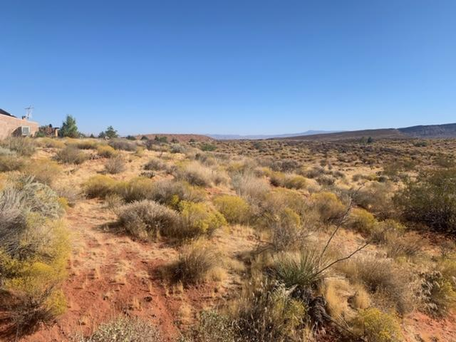 This lot has beautiful views of Pine Valley Mountain and is located at the end of the cul-de-sac. Your buyers will enjoy their backyard privacy because no one can build behind them. Soils reports are attached and all findings disclosed. Buyer to verify all information