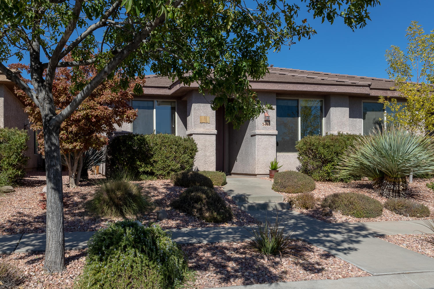 3455 E Sweetwater Springs DR
