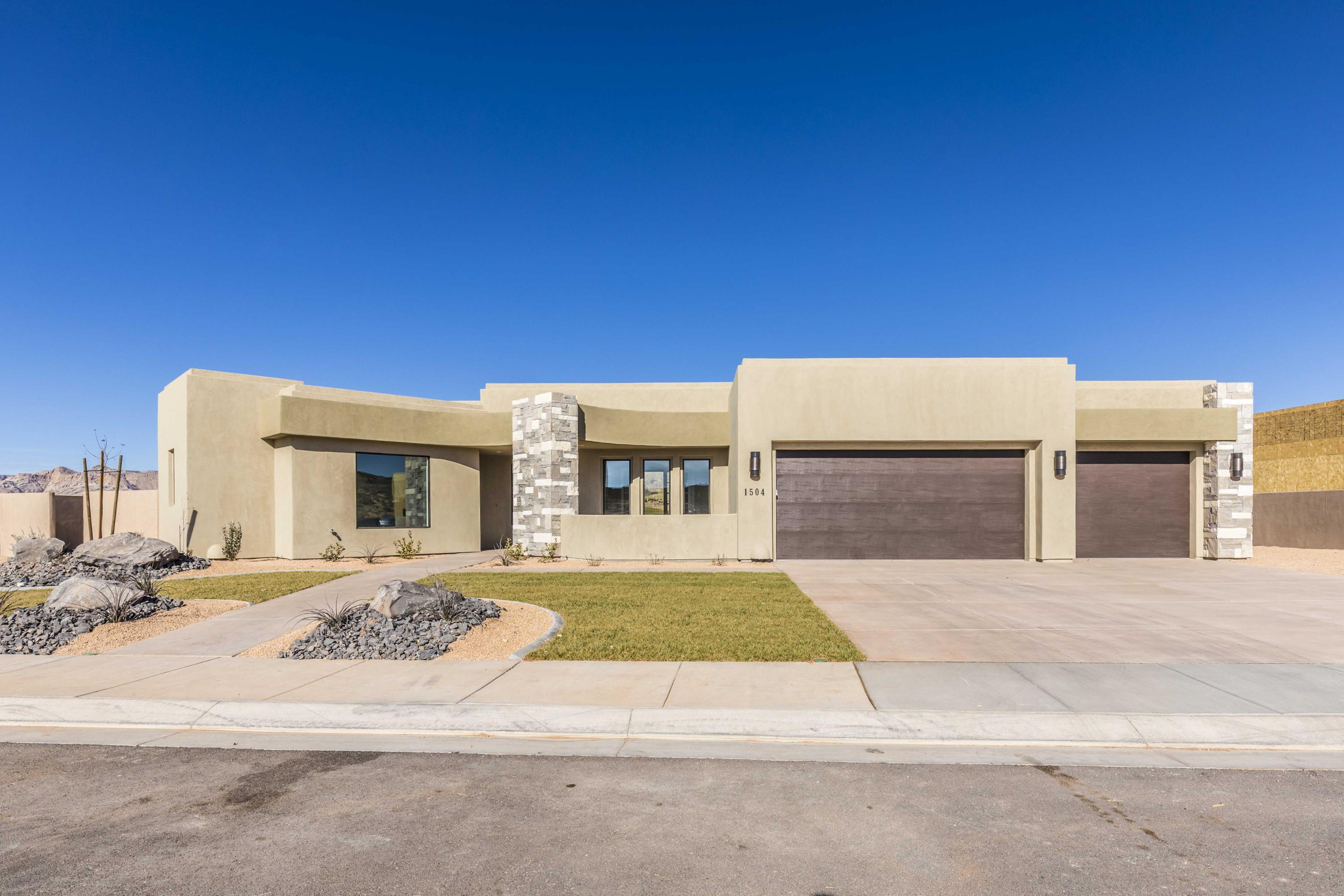 1504 Canyon Tree Dr, St George Ut 84770