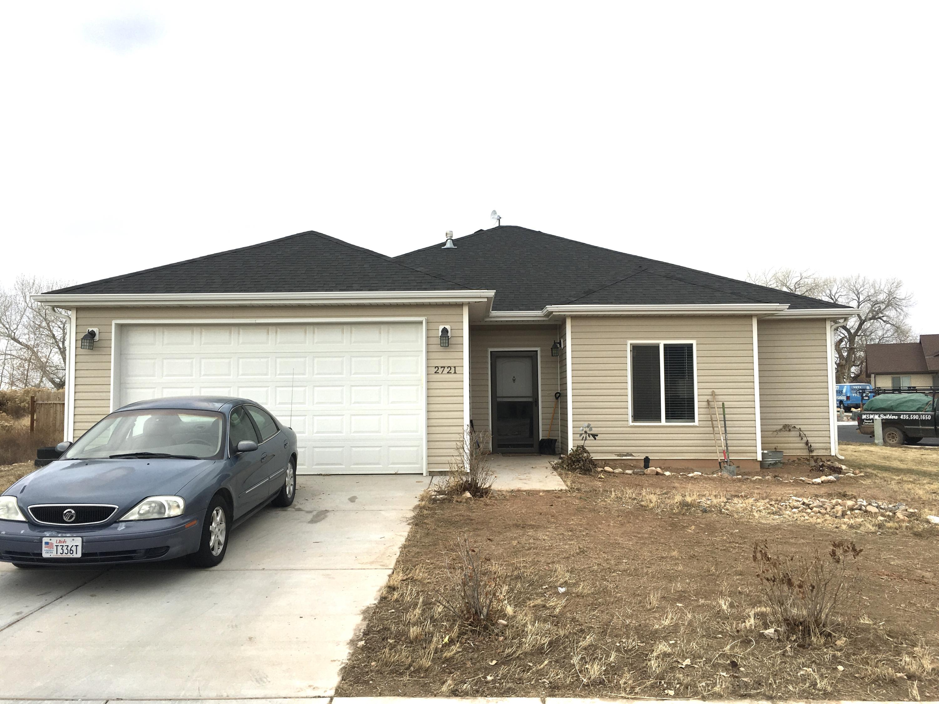 2721 N Mountain Valley Trail