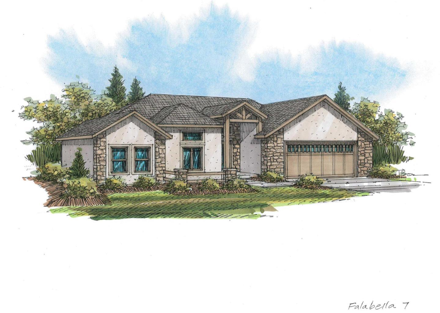 3578 W Foundation Trail Lot #6