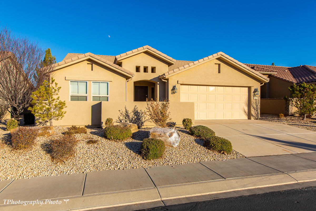 4727 S High Park   DR, St George in Washington County, UT 84790 Home for Sale