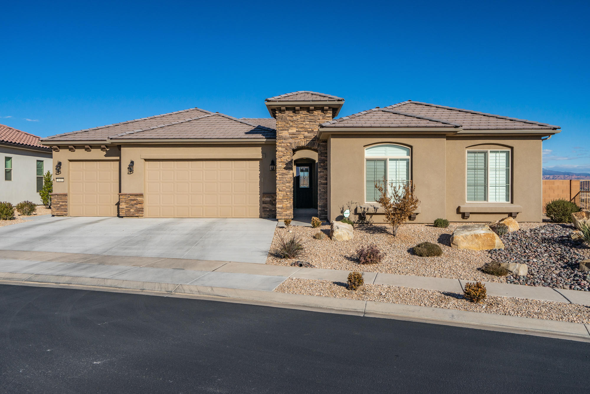 1610 W Wild Rose, St George in Washington County, UT 84790 Home for Sale