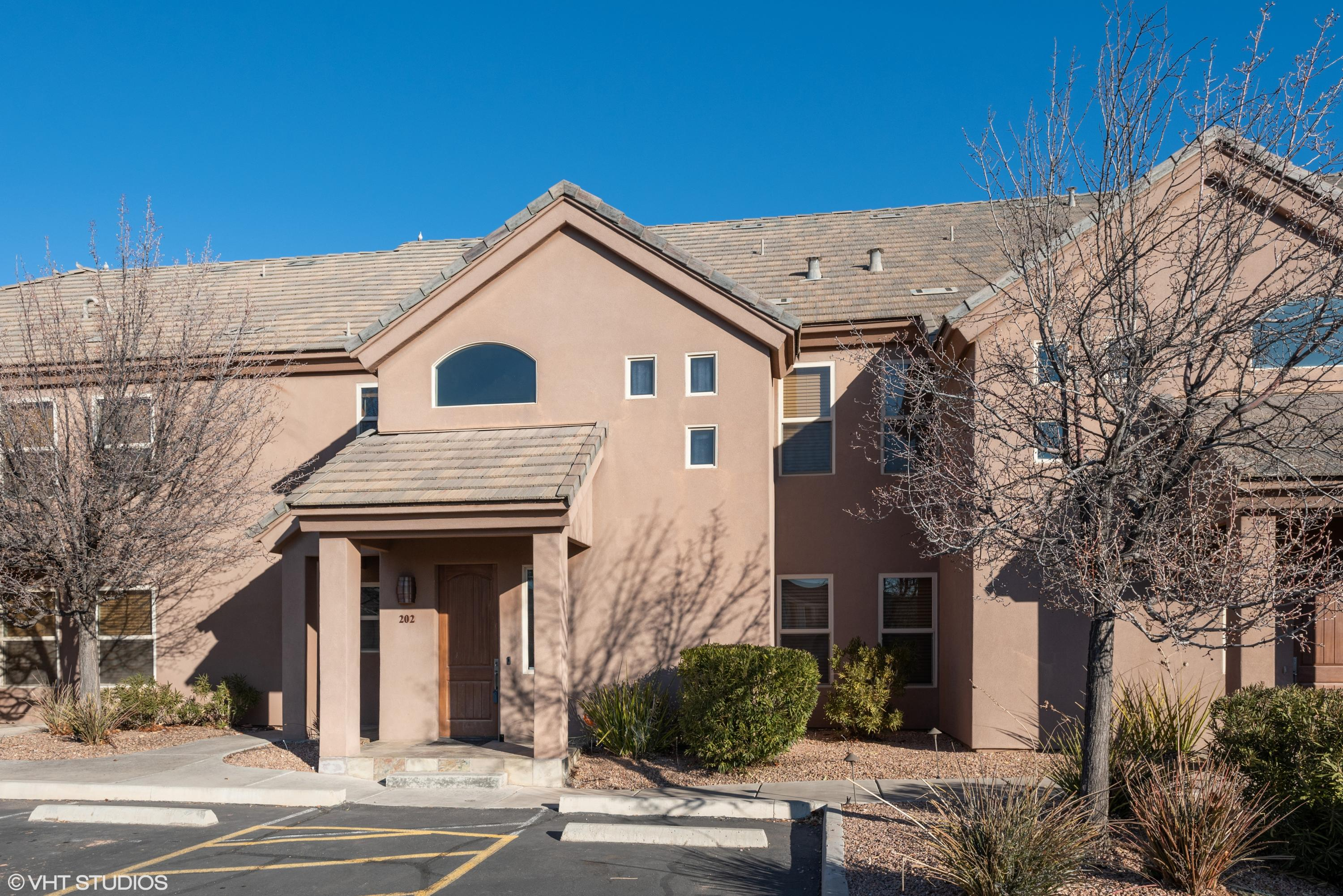 1839 W Canyon View #202  DR, St George, Utah