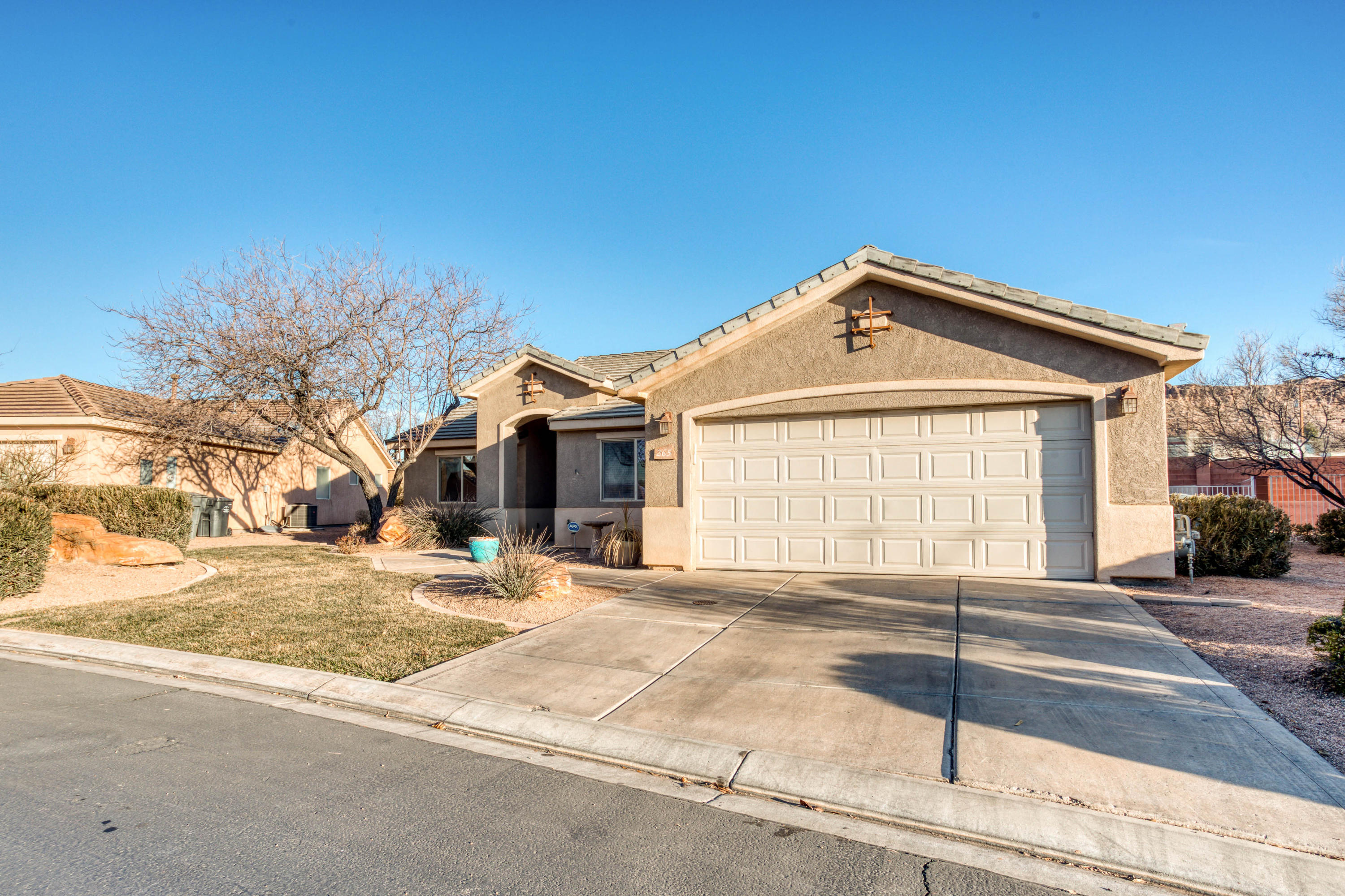 1630 E 2450 #265 S, St George in Washington County, UT 84790 Home for Sale
