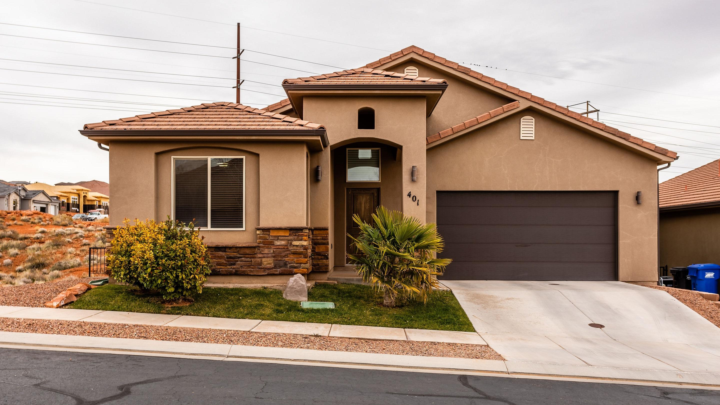 2031 E Colorado #401  DR, St George in Washington County, UT 84790 Home for Sale