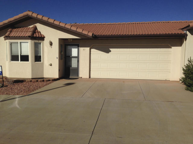 1331 N Dixie Downs #83, St George in Washington County, UT 84770 Home for Sale