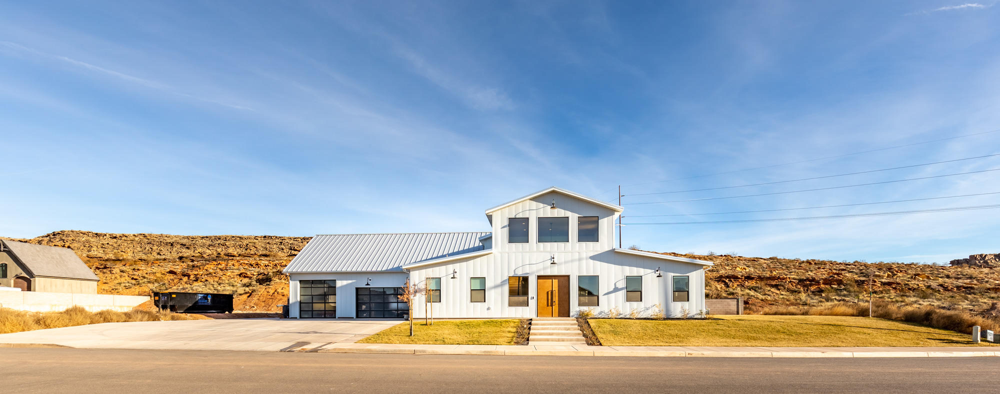 4103 S Little Valley   RD, St George, Utah