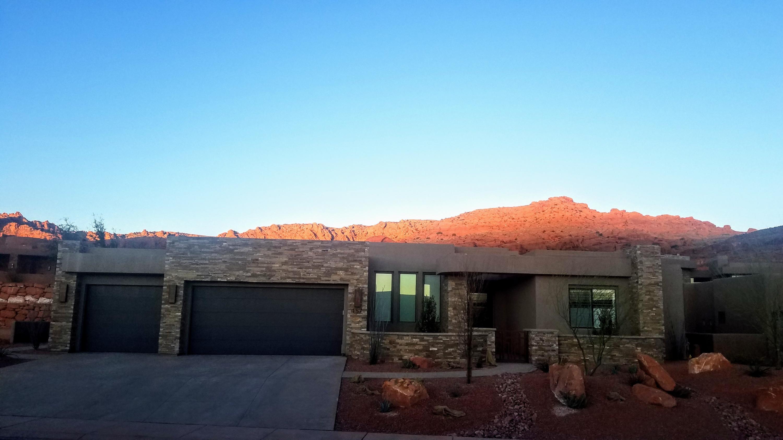 3052 N Snow Canyon #157, St George, Utah