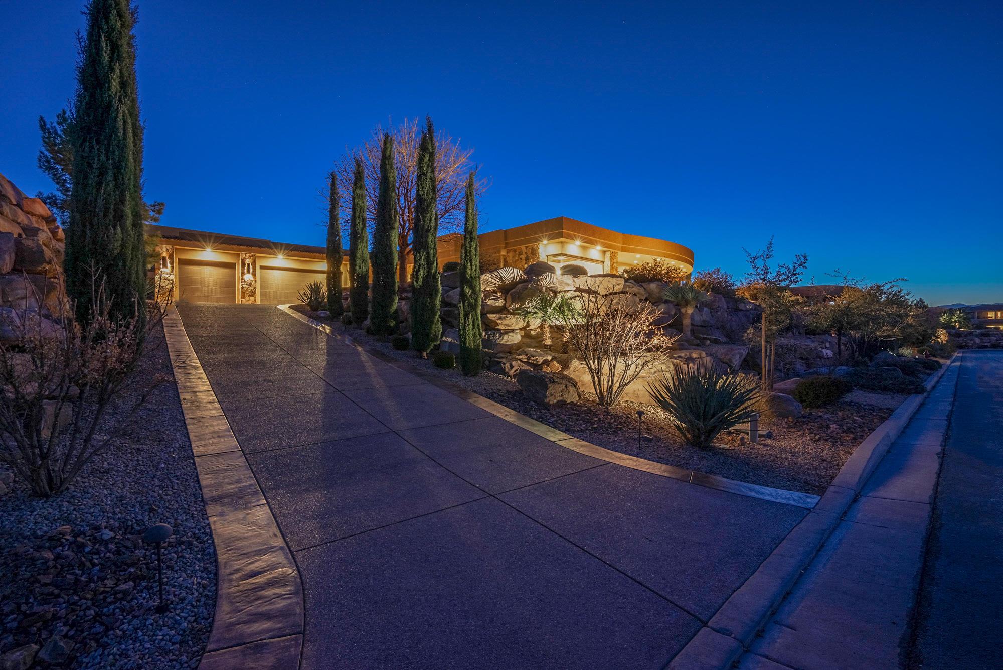 2056 E Stone Canyon   DR, St George, Utah