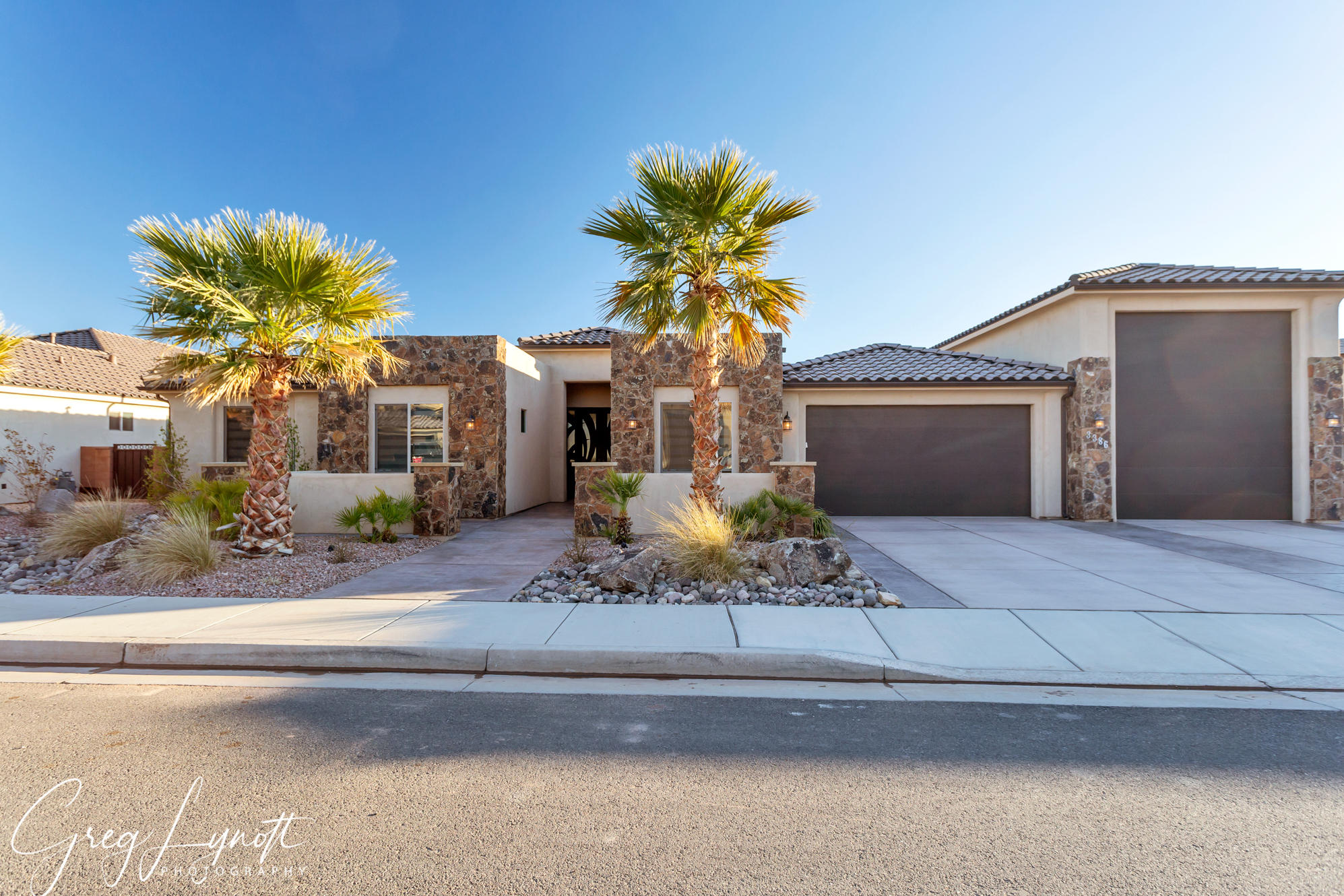One of St George 4 Bedroom Homes for Sale at 3386 E Rimrunner   DR