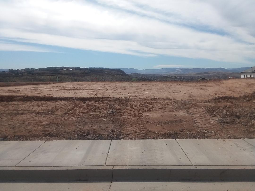 South Rim at Foremaster Ridge 37, St George, Utah