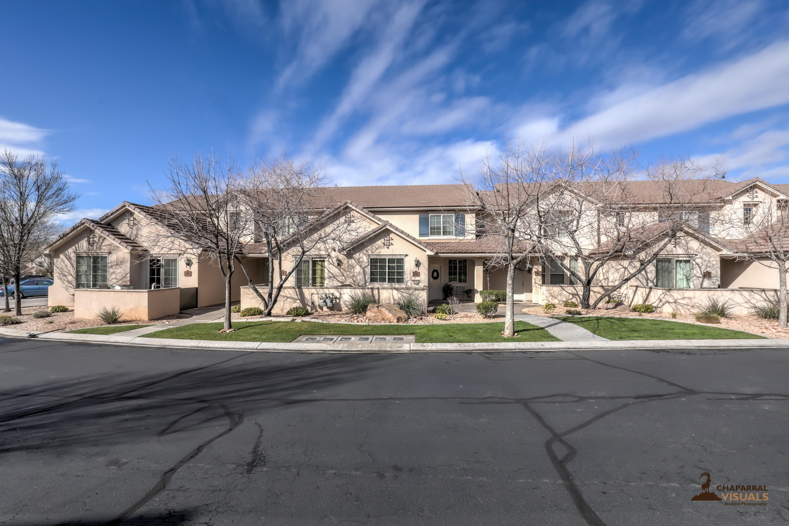 3439 S Barcelona #75  DR, St George in Washington County, UT 84790 Home for Sale