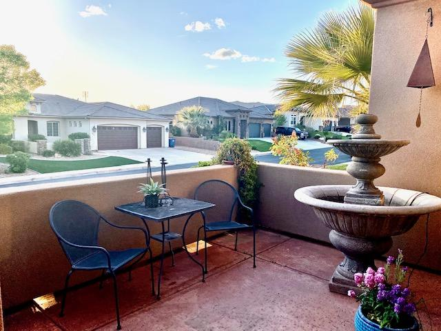 One of St George 4 Bedroom Homes for Sale at 1824 N Artesia   DR