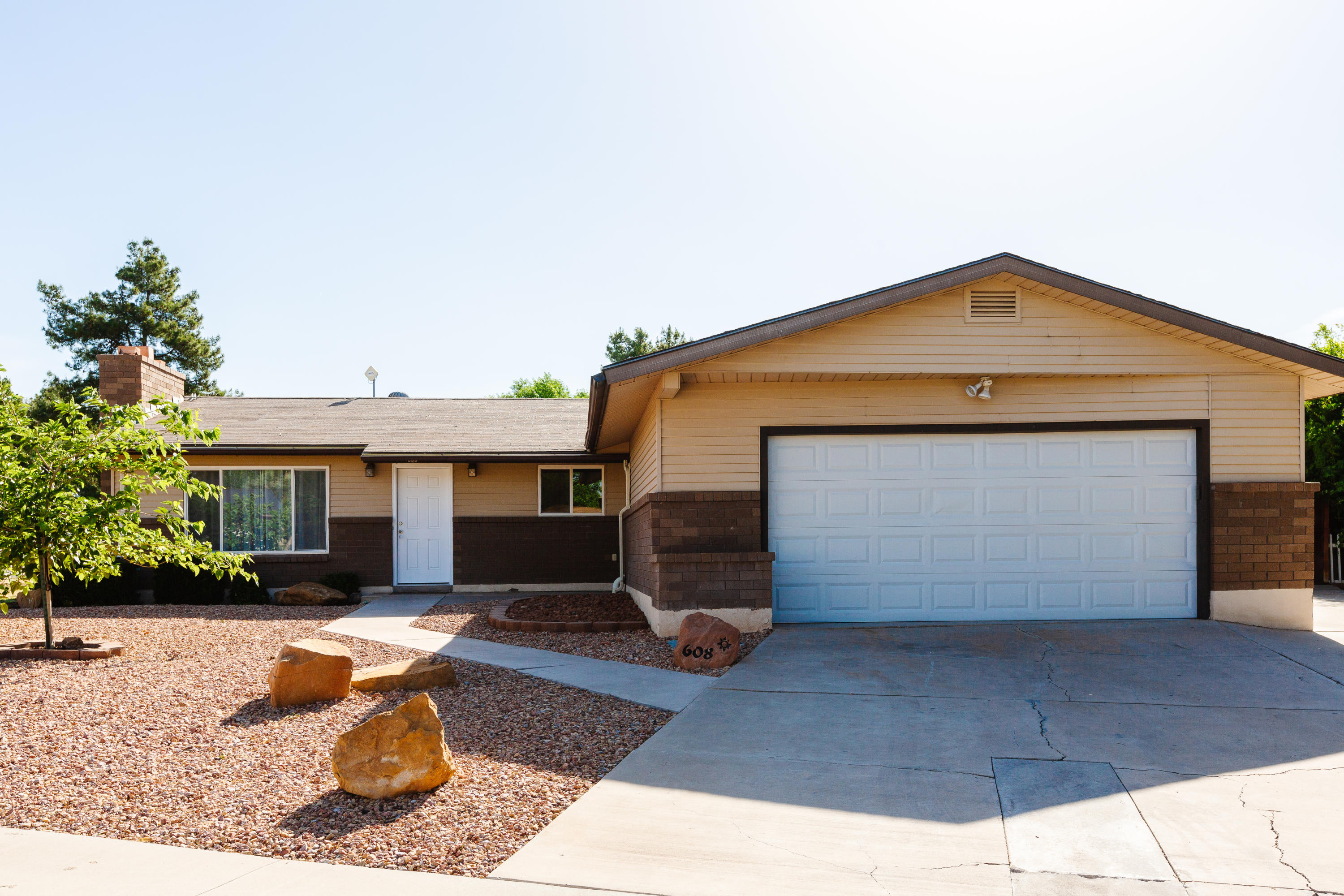 608 N 1275  W, St George in Washington County, UT 84770 Home for Sale
