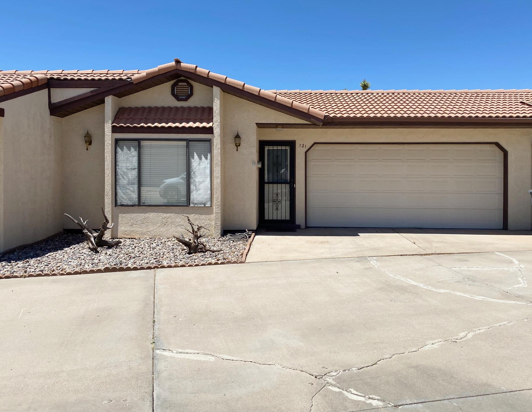 1331 N Dixie Downs #121  DR, St George in Washington County, UT 84770 Home for Sale